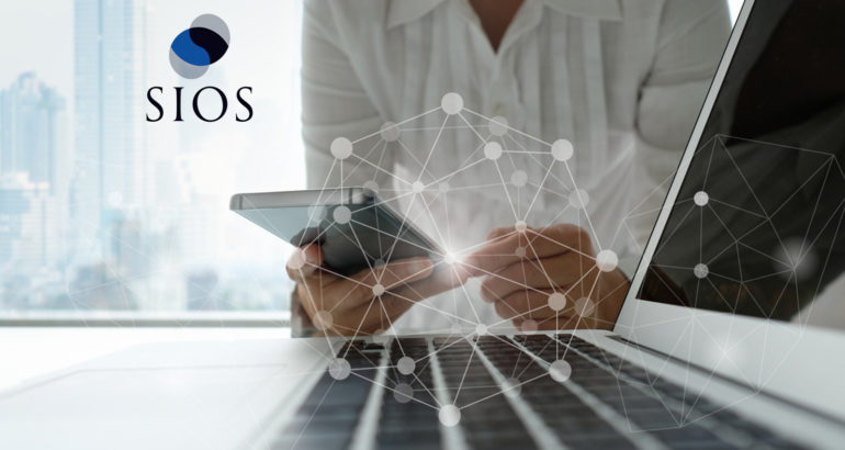 SIOS Reveals Technology Predictions for 2020