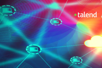 Talend Names Cloud Industry Leader Christal Bemont CEO