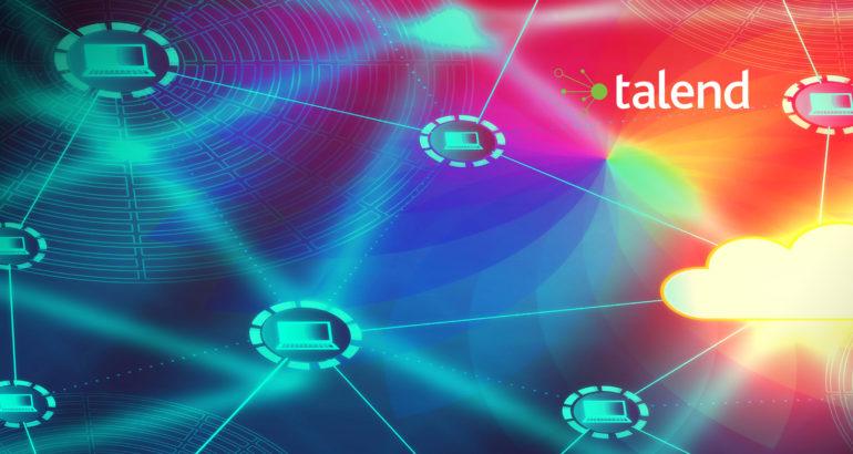 Talend Names Cloud Industry Leader Christal Bemont CEO