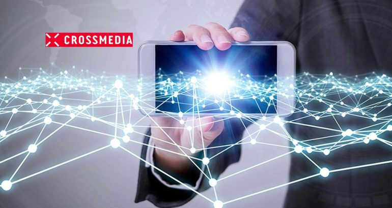 Crossmedia Names Former Cadreon SVP Its First Head of Integrated Media Sourcing