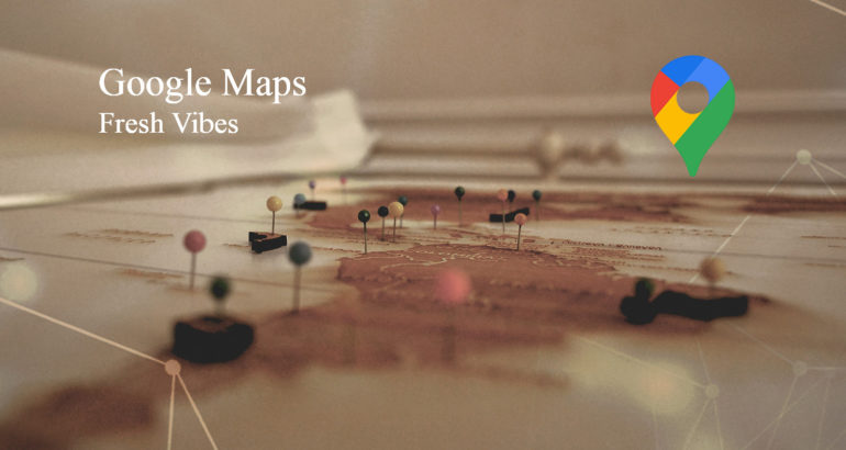 Time To Add Google Maps To Your MarTech Arsenal!