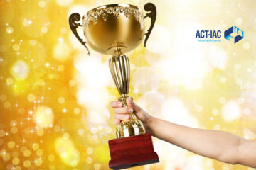 2020 Federal 100 Award Winners Are Advancing Government with ACT-IAC