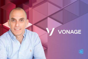 AiThority Interview with Sagi Dudai, Chief Technology Officer at Vonage