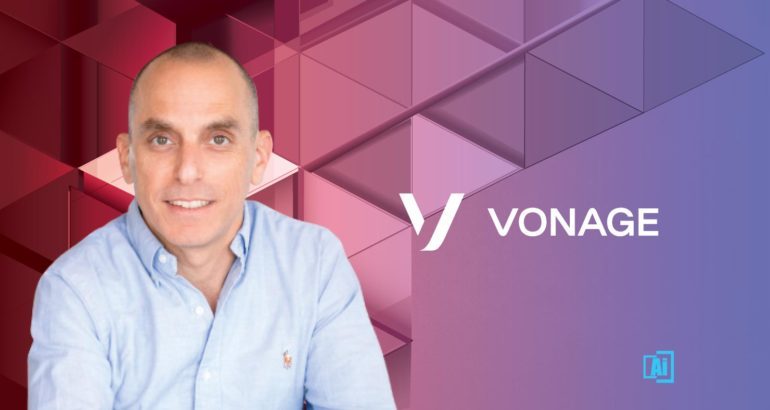 AiThority Interview with Sagi Dudai, Chief Technology Officer - Vonage
