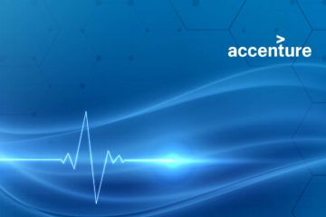 Accenture Named Top Healthcare Management Consulting Firm by KLAS Research