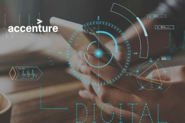 Accenture Named a Leader for Application and Digital Services Across Banking, Capital Markets and Insurance by Analyst Firm Everest Group