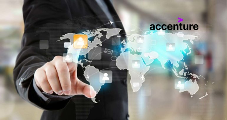 Accenture Positioned as Leader in Everest Group PEAK Matrix for Cloud Services and Cloud ERP 2020 Reports