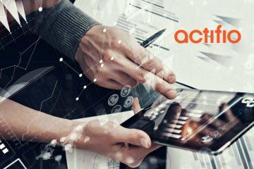 Actifio Introduces Advancement to OnVault for Business-Critical Enterprise Workloads