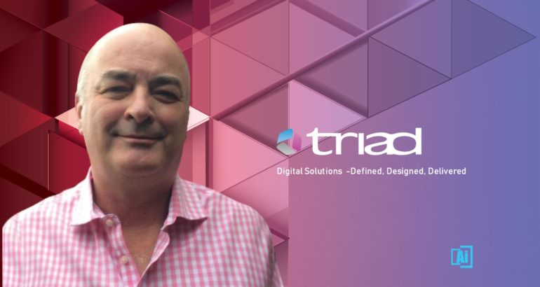 AiThority Interview with Adrian Leer, Managing Director - Triad Group Plc