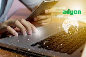 Adyen Launches Card Issuing Offering
