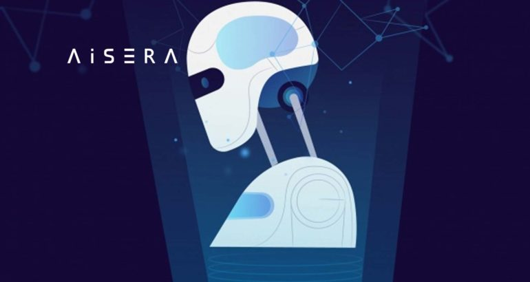 Aisera Secures Series B Funding, Led by Norwest Venture Partners, to Transform the Enterprise Service Experience With Artificial Intelligence