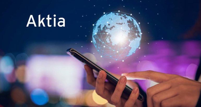 Aktia Makes Google Pay Available to Its Customers