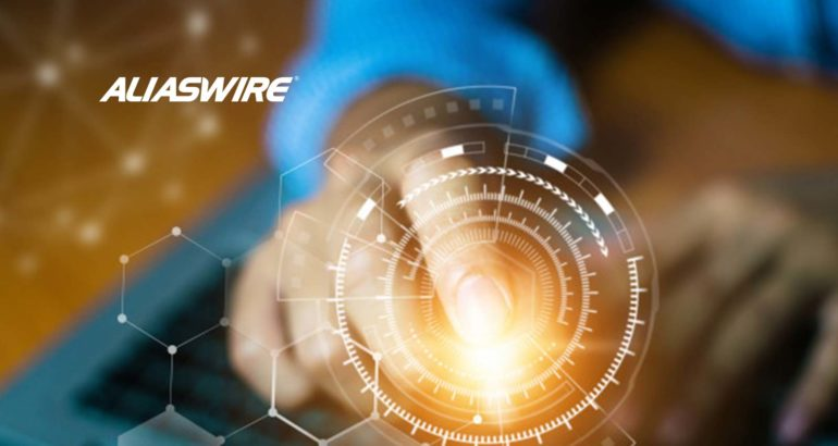 Aliaswire Appoints New CEO