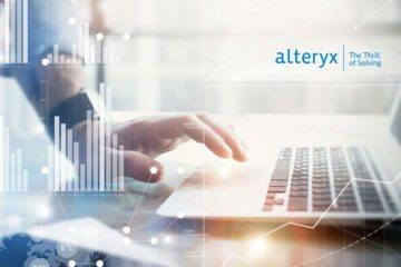Alteryx Recognized As A Leader in Gartner 2020 Magic Quadrant For Data Science And Machine-Learning Platforms