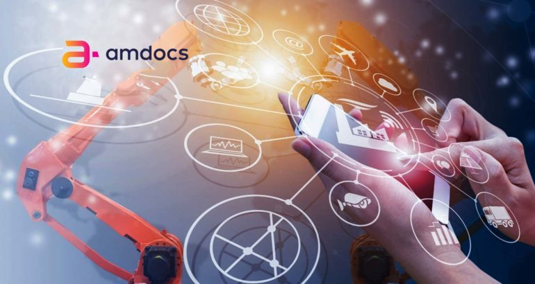 Amdocs Partners with Orange Spain to Transform Time-to-Market and Customer Relationships Across its Multiple Brands