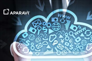 Aparavi Data Intelligent Protection Solution Available from the Google Cloud Platform Marketplace