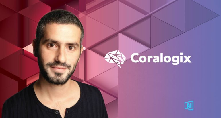 AiThority Interview with Ariel Assaraf CEO at Coralogix