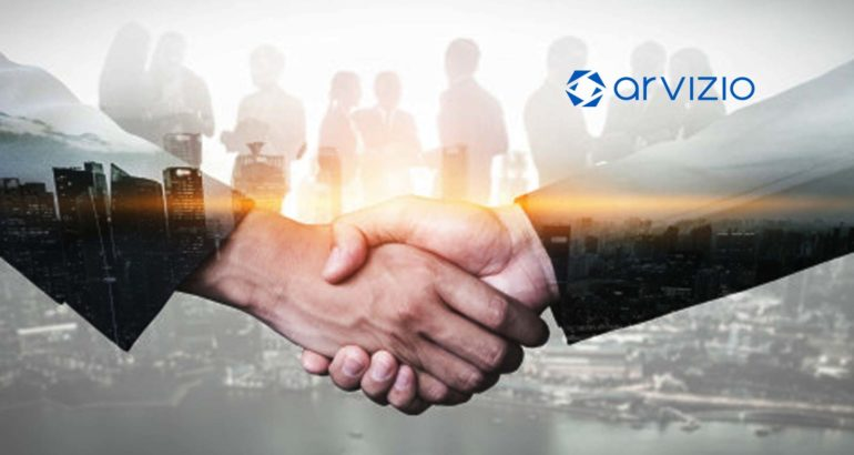Arvizio Launches XR Connect - Secure XR Collaboration from Edge to Cloud