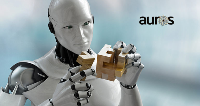 Auros Uses AI to Transform The Way Knowledge Is Captured, Shared, And Reused