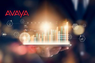 Avaya Senior Leaders Recognized as 2020 CRN Channel Chiefs