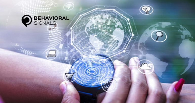 Behavioral Signals Partners with Neuraswitch to Advance Customer Experience Analysis Solution