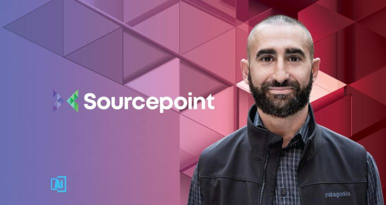 AiThority Interview with Ben Barokas, CEO and Co-founder, Sourcepoint