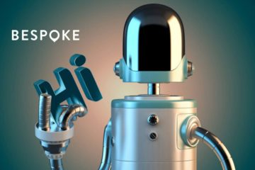 Bespoke's AI Chatbot Provides Assistance During Current Coronavirus Pandemic