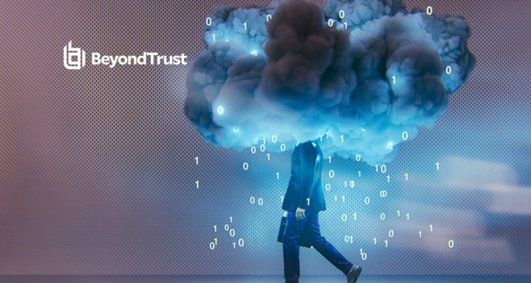 BeyondTrust Expands Cloud Leadership with Privilege Management Delivered As-A-Service