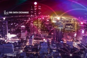 Big Data Exchange (BDx) Announces Construction of Nanjing Data Center