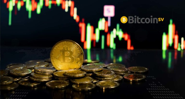 Bitcoin SV Network Completes Historic Genesis Hard Fork