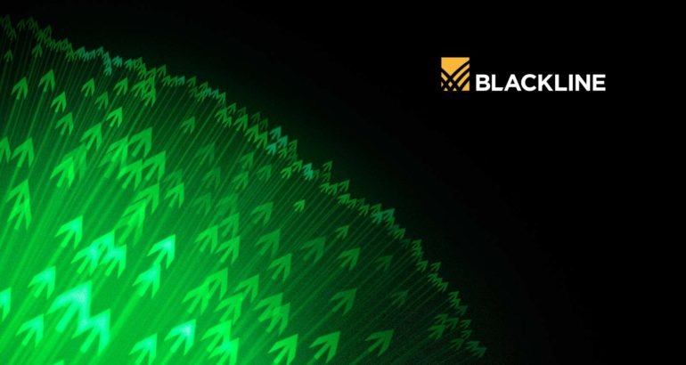 BlackLine Announces Three SAP-Certified Integrations With SAP S/4HANA® 1909