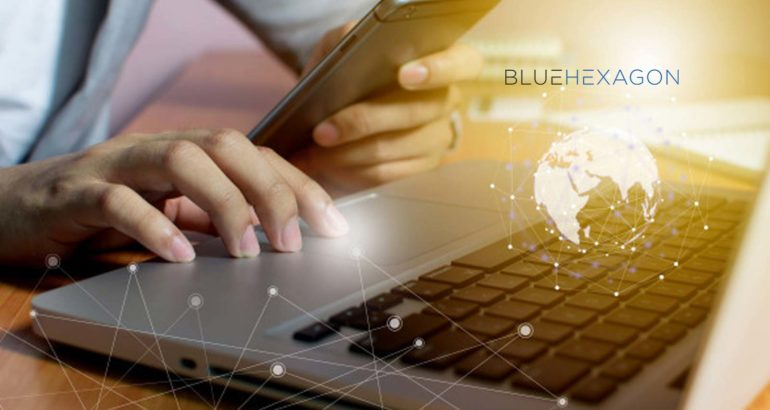 Blue Hexagon Introduces Industry's First Explainable AI Powered Real-Time Prevention for Any Zero Day