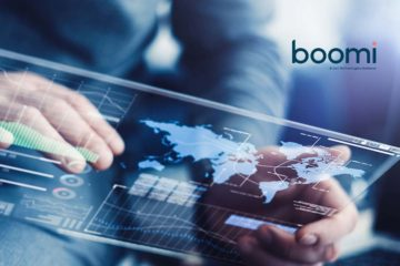 Boomi Launches New ICoE service to Help Enterprises Realize Their Digital Ambitions