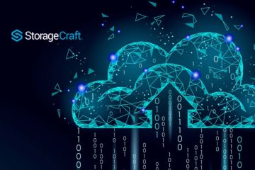 "CRN Recognizes StorageCraft as a ""Coolest Cloud Storage"" Company"