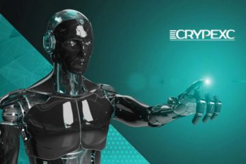 CRYPEXC, a Crypto Arbitrage Trading Robo Advisor Platform, Launches Global Service
