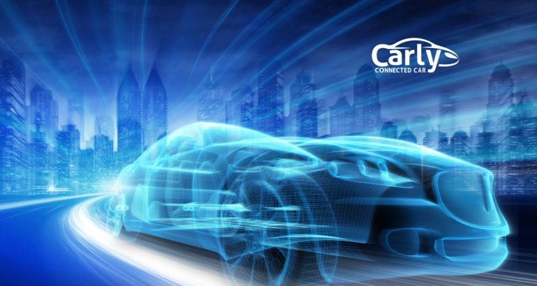Cartech Company, Carly, Launches Universal Onboard Diagnostic Adapter in the U.S.