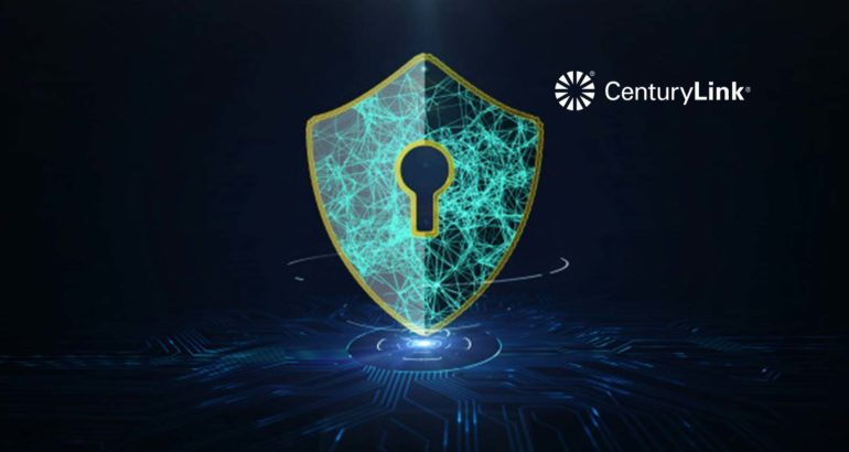CenturyLink Launches Automated Threat Detection and Response Feature