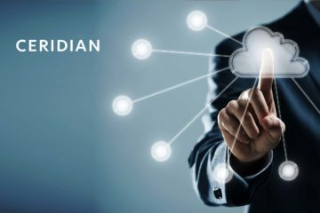 Ceridian Recognized as a Gartner Peer Insights Customers' Choice for 'Cloud HCM Suites for 1,000+ Employee Enterprises'