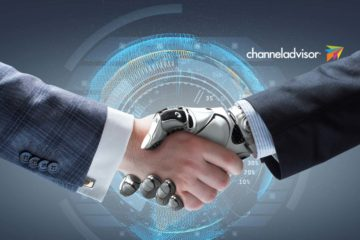 ChannelAdvisor Announces New Strategic Partnership With ShipStation and Planned Launch of ChannelAdvisor Starter Edition