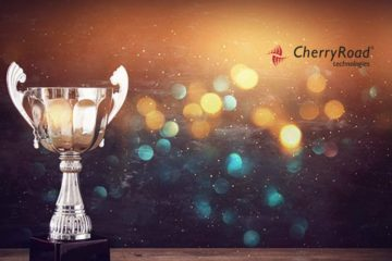 CherryRoad Technologies Inc. Awarded NASPO ValuePoint Cloud Solutions Contract With the State of Washington