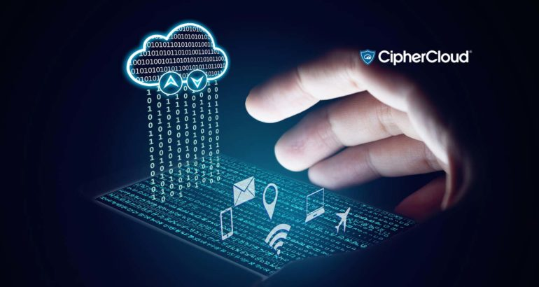 CipherCloud Secures Industry-Leading Slack Collaboration Tool