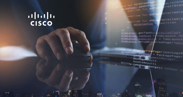 Cisco Joins Facebook's Express Wi-Fi Technology Partner Program to Connect More People to a Faster Internet
