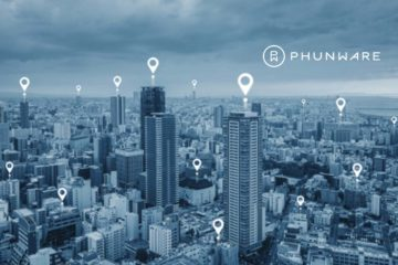Cisco Meraki Launches Phunware Location Based Services in Meraki Marketplace