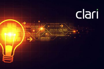 Clari Adds Two New US Patents to Accelerate Innovation in Revenue Operations