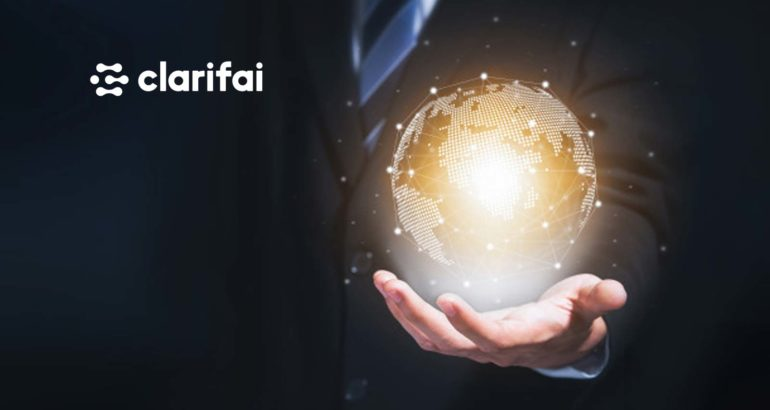 Clarifai Expands its Global Presence with a New Office in Tallinn, Estonia