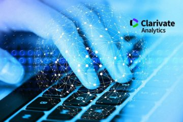 Clarivate Analytics Empowers Patent and R&D Communities to Make Faster, More Confident, Commercial and Legal Patent Decisions, With New Derwent Innovation