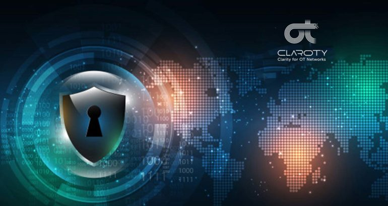 Claroty and Siemens Mobility Integration Increases Cybersecurity for OT and IT Networks