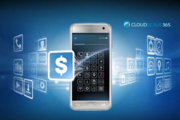 CloudScale365, Inc. Acquires eApps Hosting