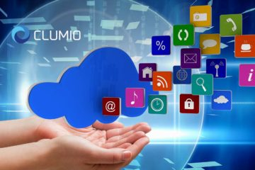 Clumio Enterprise Backup as a Service Attains VMware Partner Ready for VMware Cloud on AWS Validation