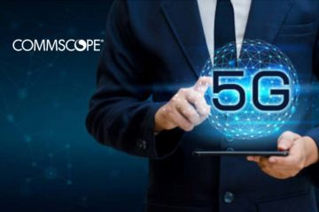 CommScope Delivers Open Interfaces and Virtualization for Small Cells Maximizing the Benefits of 5G for Enterprises